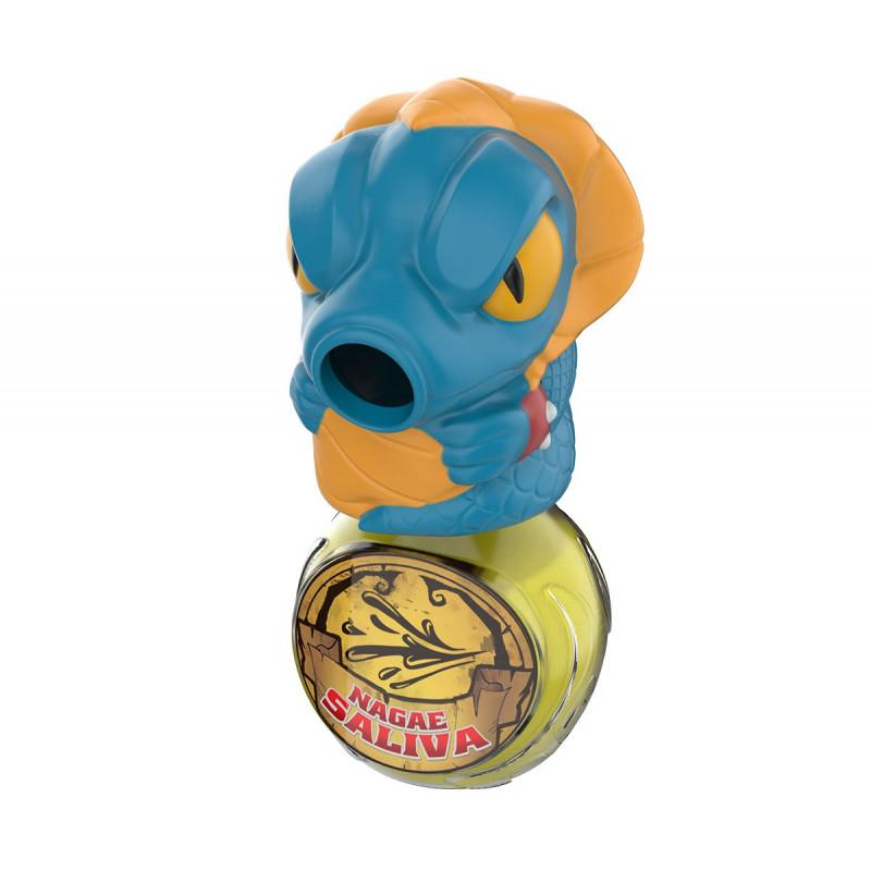 Figurină cu umplutură de gelatină № 5  93787