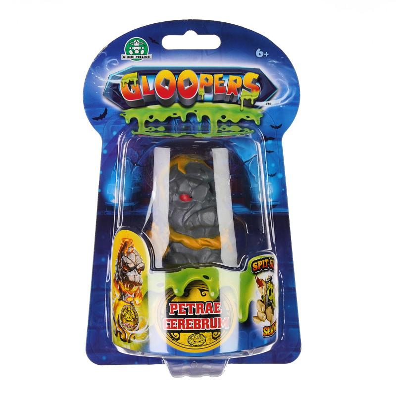 Figurină cu umplutură de gelatină № 6  93788