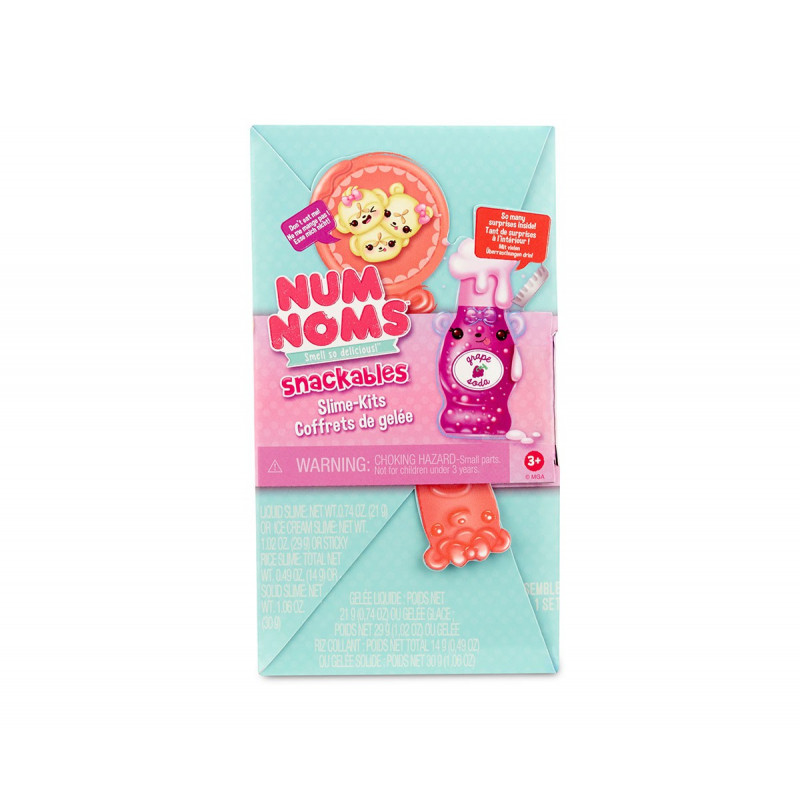 Noms Noms - Jelly Play Kit  93986