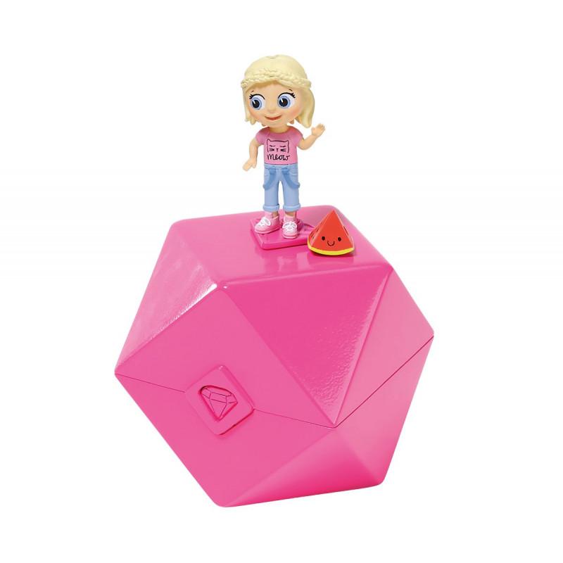 Baby Born - Accesoriu păpușă roz pentru fete  94023