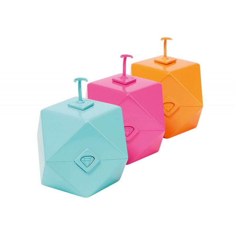 Baby Born - Accesoriu păpușă portocalie pentru fete  94032