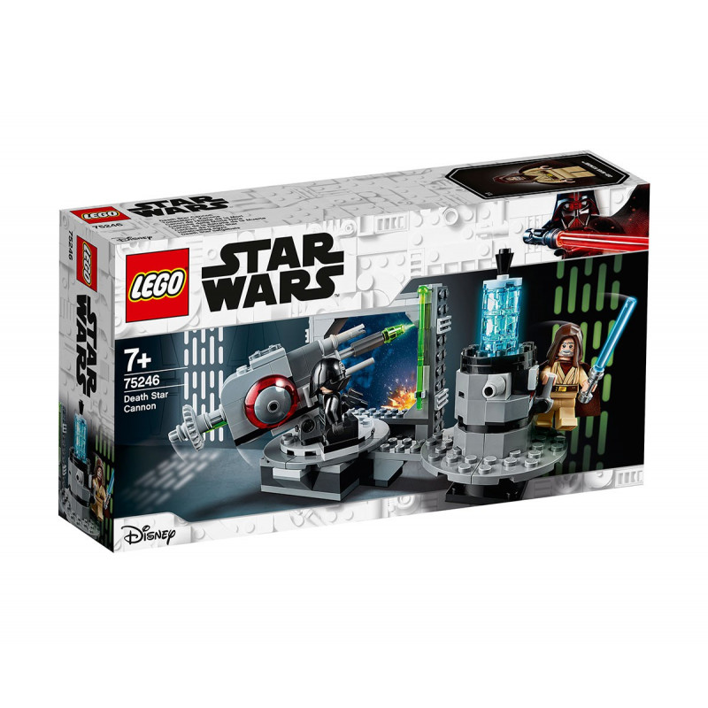 Lego Construcția stelei morții 159  94114