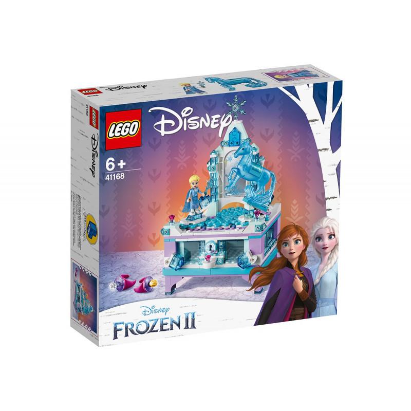 Lego Cutie de bijuterii Elsa 300  94122