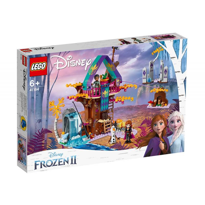 Lego Casa din Pădurea Fermecată 302  94133