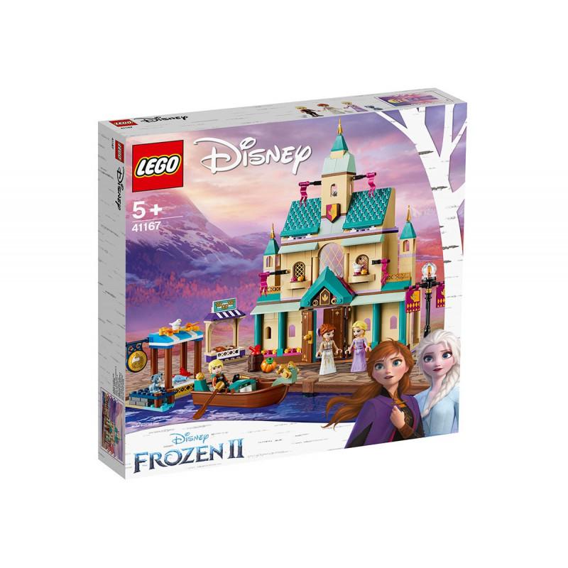 Joc de construcție Lego Amdale  94145