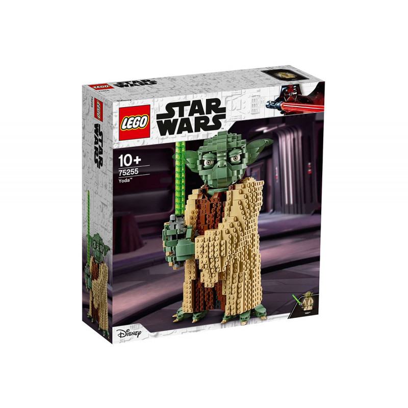 Lego 1771 Designer Yoda  94169