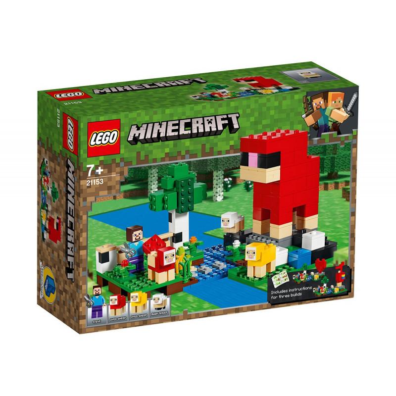 Lego Ferma de lână 260  94262