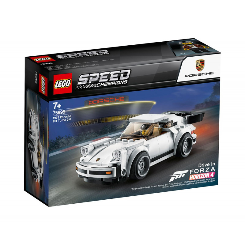 Designer Porsche 911 Turbo 3.0 180  94280