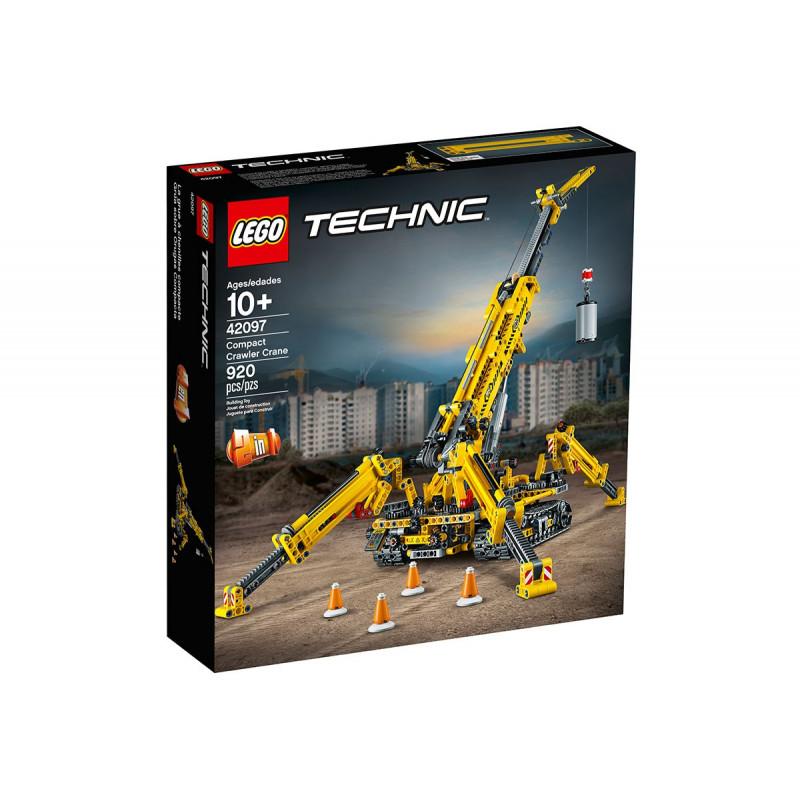 Macara compactă de designer 920  94366