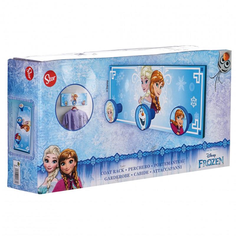 Cuier de perete Frozen Kingdom, 1 buc  95461
