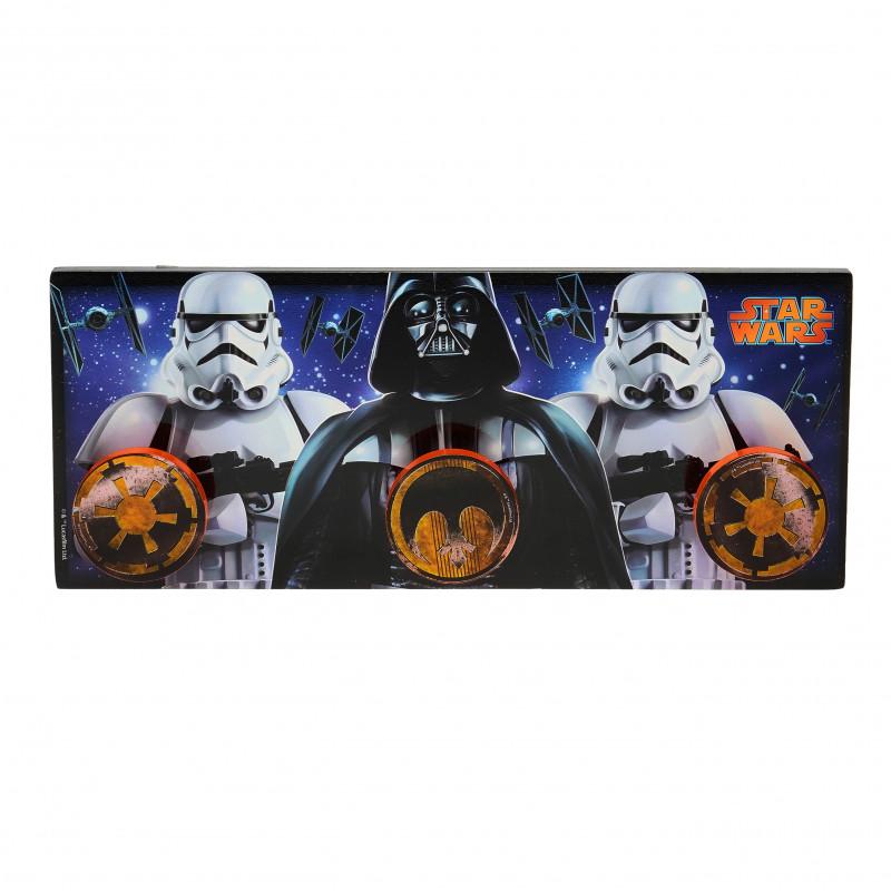Cuier de perete, Star Wars, 1 buc  95464