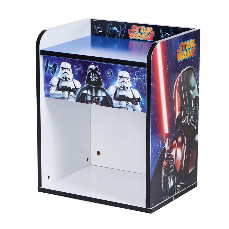 Noptieră cu imagini grozave cu personaje Star Wars  95652