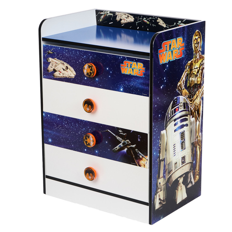 Comodă - Star Wars Stor 95694