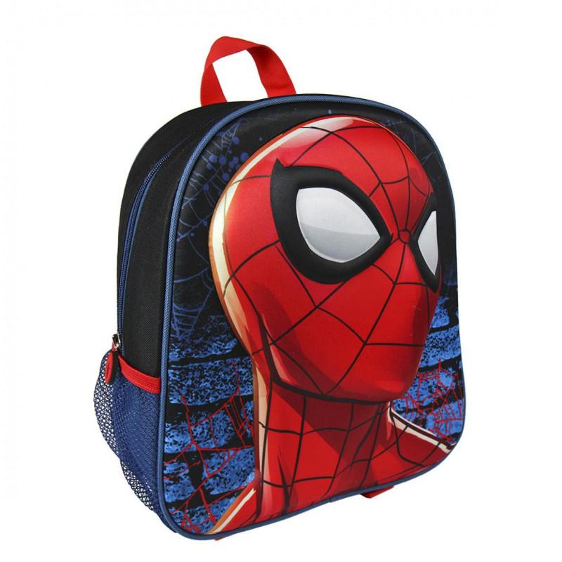 Rucsac băiat Spiderman  965