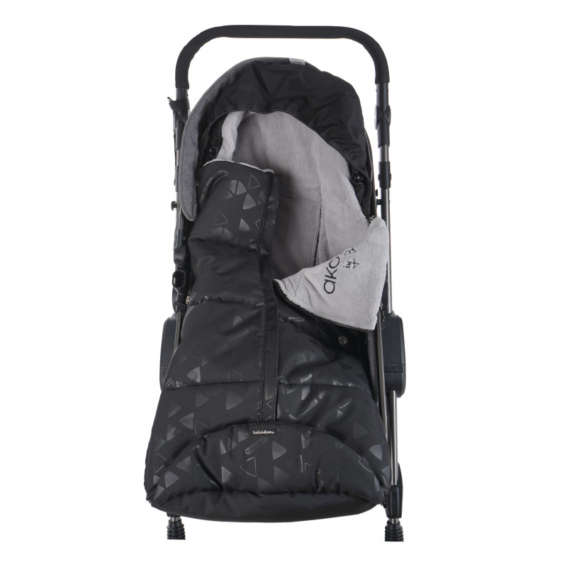 Săculeț de cărucior - reglabil, termoactiv  97536
