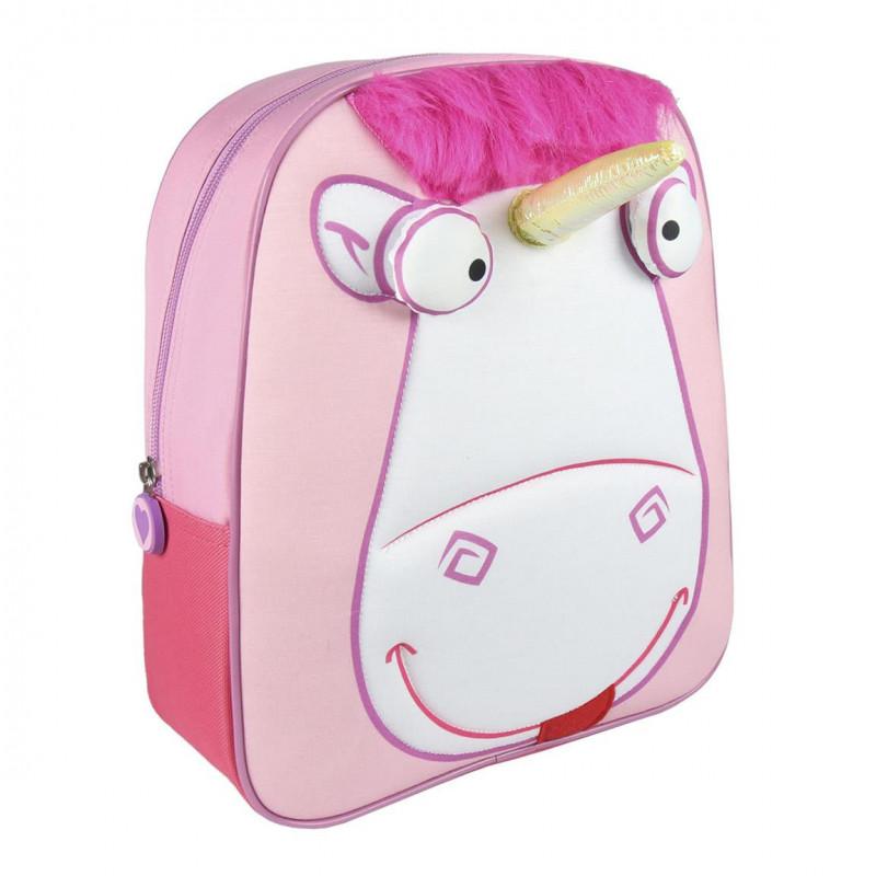 Rucsac pentru fete cu unicorn  978