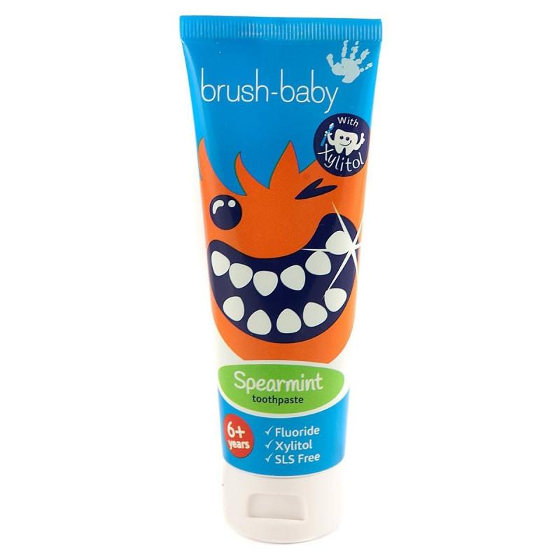 Pastă de dinți cu aromă de mentă, tub de plastic, 50 ml  99525