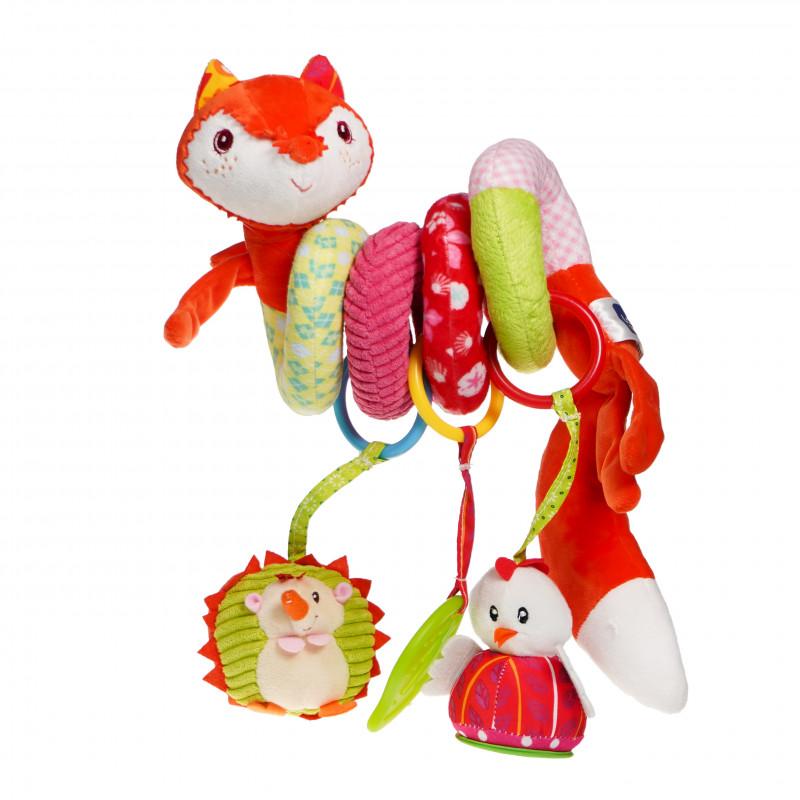 Jucărie în spirală  99667