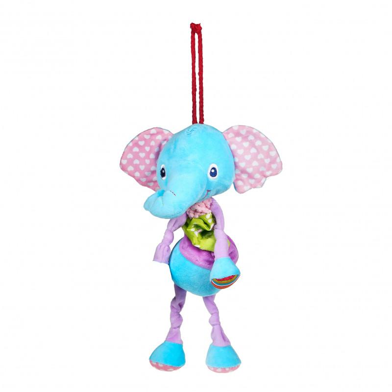Jucărie muzicală Elefant  99711