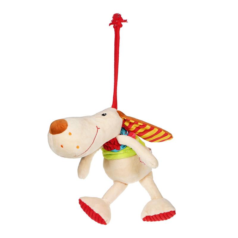 Jucărie muzicală câine  99714