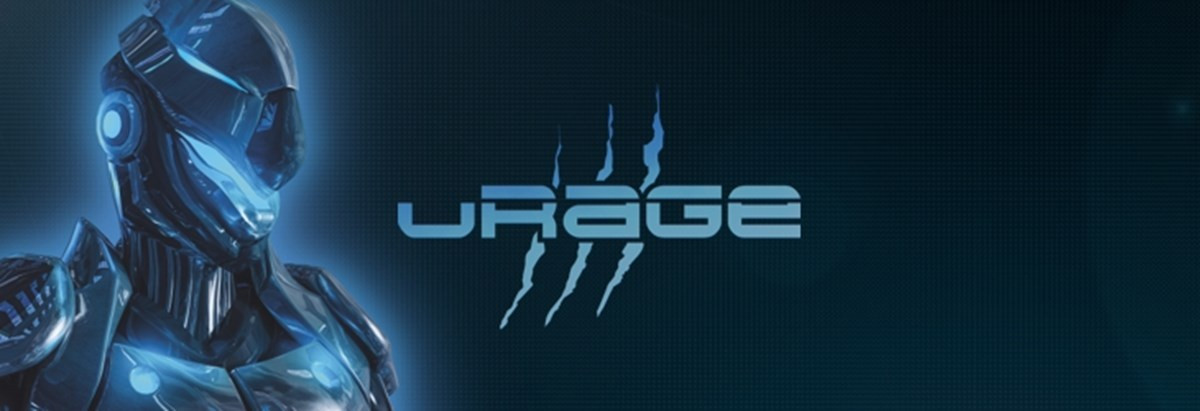uRAGE