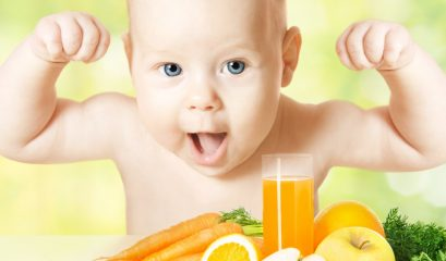 Baby,vitamin,fruit,juice,,strong,child,healthy,meal,,kids,vegetables
